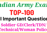 Indian Army GD Science Question TOP-100 Science question Indian Army GD General science Question 2021 Army GD Science Question 2021